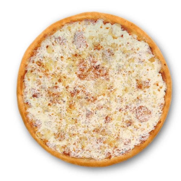 Фото 36 - Четыре сыра.