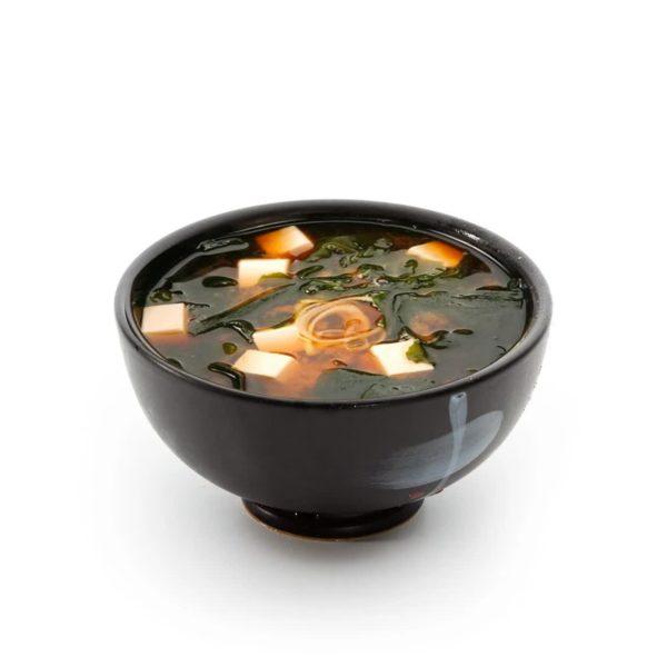 Фото 206 - Мисо суп.