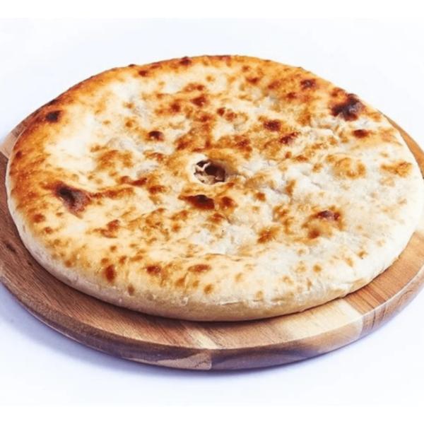 Фото 24 - Пицца Болоньезе.