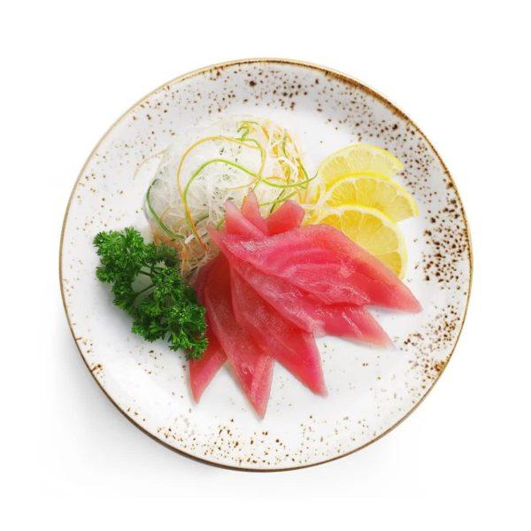 Фото 204 - Сашими с тунцом.