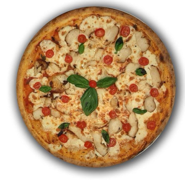 Фото 27 - Пицца Полло.