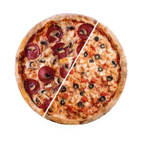 Фото 6 - Пицца пазл 30 см.