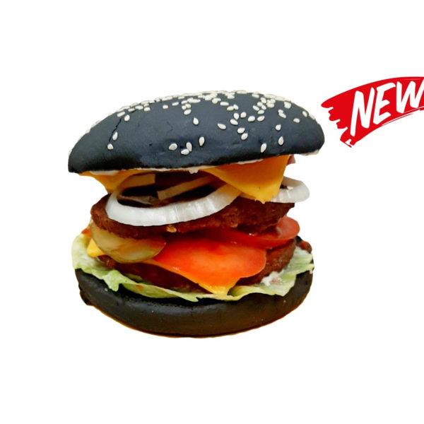 Фото 6 - Big Black Burger.